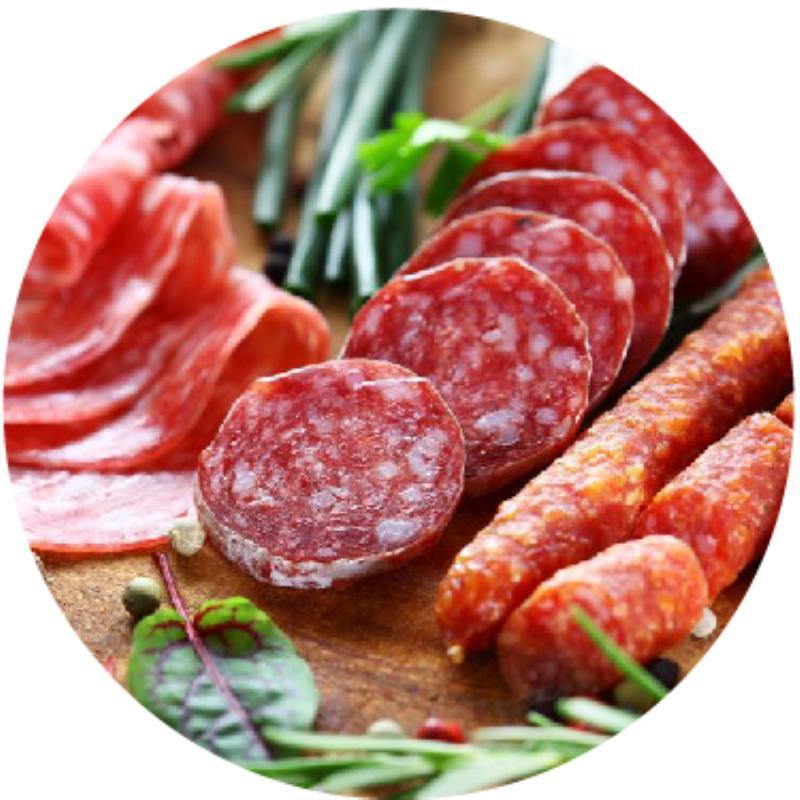 調理豬肉類