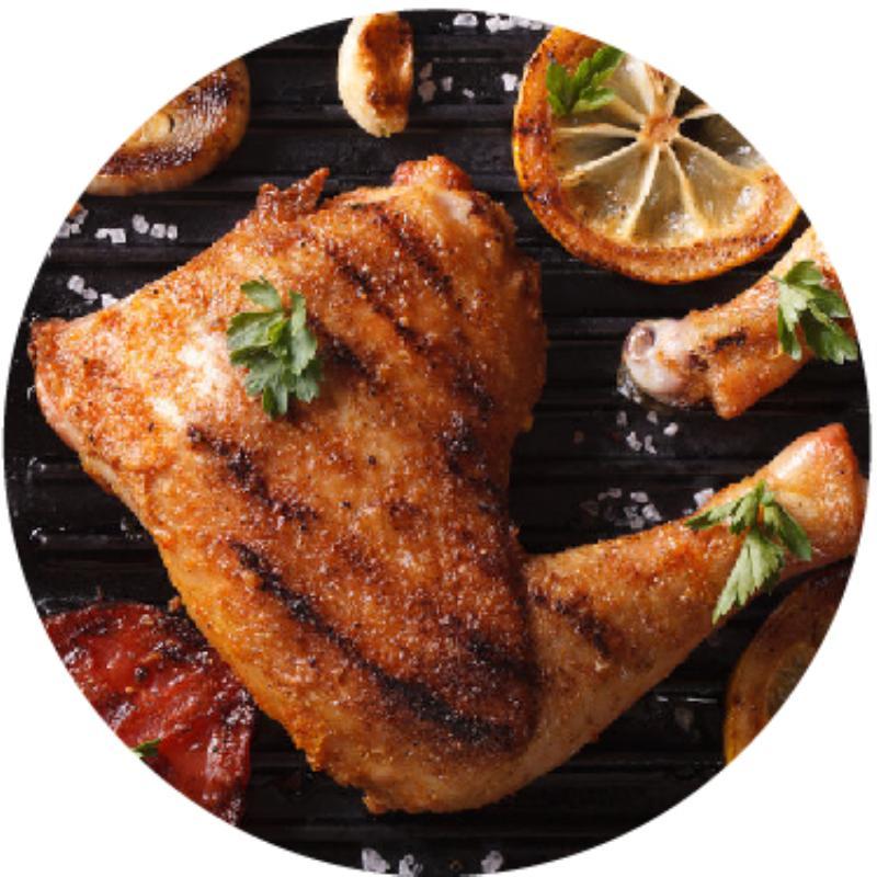調理雞肉.鴨肉類