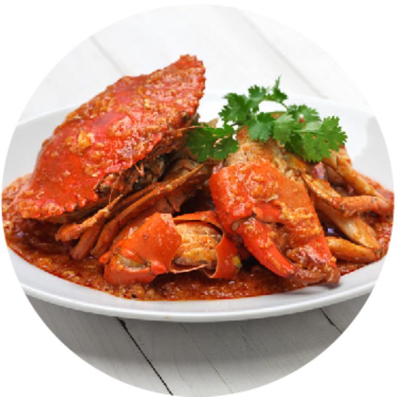 調理海鮮類