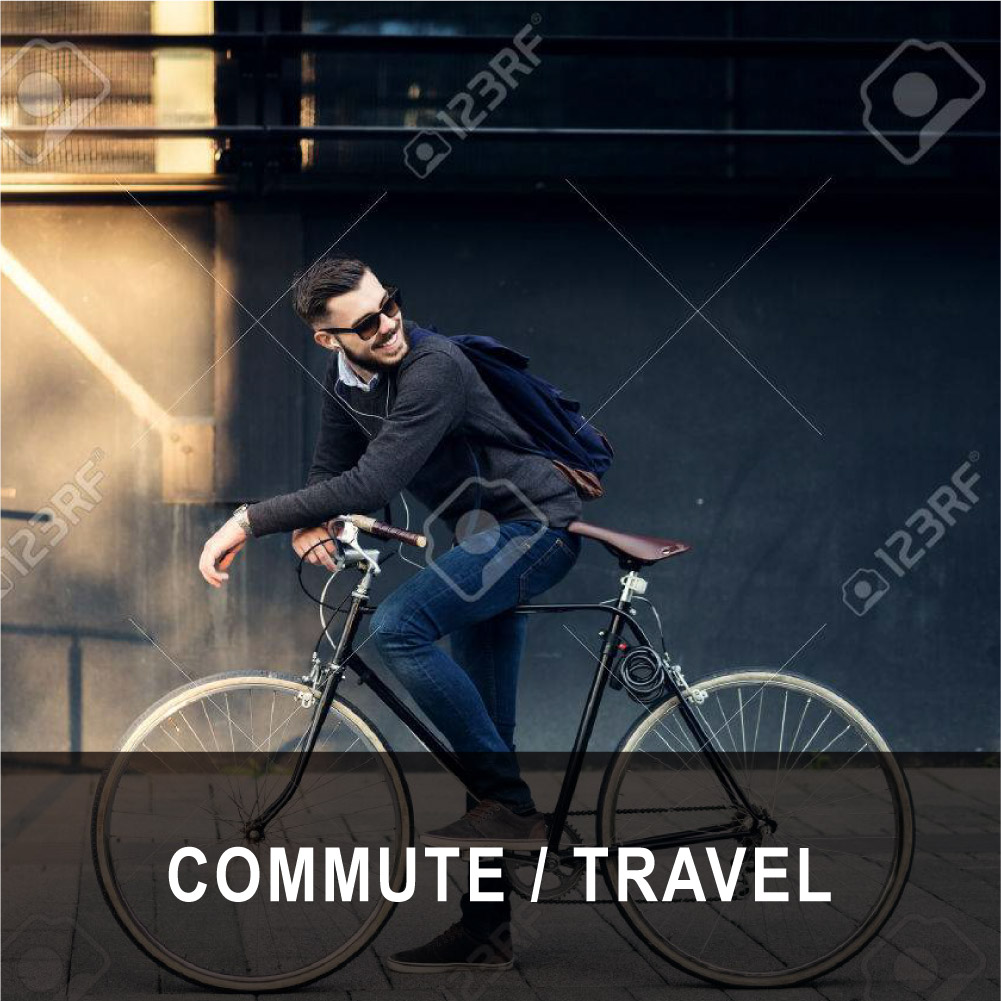 commute / travel